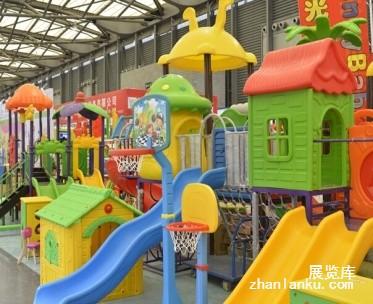 2015中国(上海)玩具展