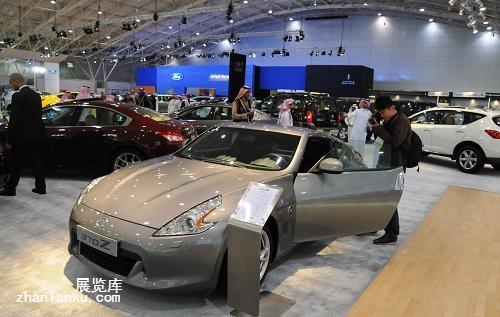 2016第十二届上海国际汽车装饰与美容展览会