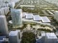 济南西部会展中心开工建设 投资59亿2018年12月竣工