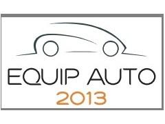 2017年法国巴黎国际汽车工业展EQUIP AUTO