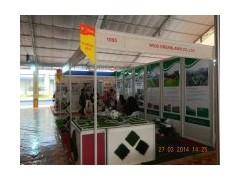 2018年越南胡志明建材展