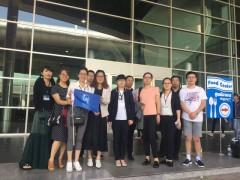 2017第15届泰国亚洲国际广告标识展览会