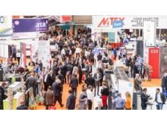 2017年FESPA欧洲国际广告及技术设备展览会