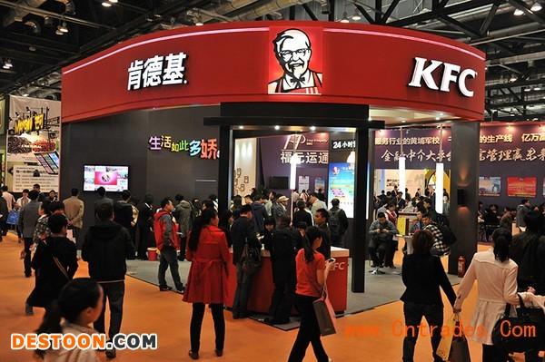 2018餐饮加盟展:2018广州餐饮加盟展览会与您相约3月