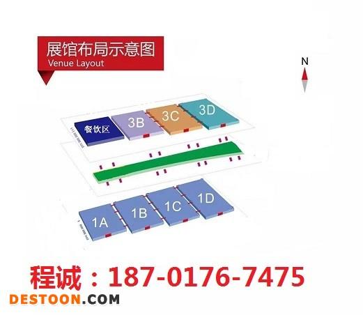 杭州总体图