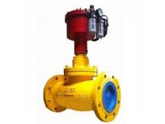 上海奇高QDQ421F天燃气紧急切断阀供应
