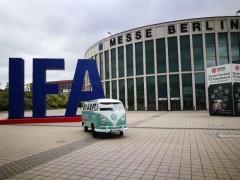 2018年德国柏林IFA-2018年德国电子展IFA