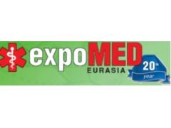 2018年土耳其国际医疗展