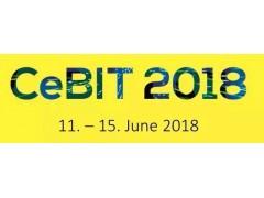 2018年德国电子展CEBIT+2018德国通讯展CEBIT