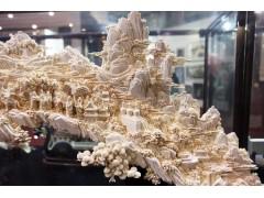 2018北京根雕木雕艺术展(北京)文博会