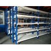 河南货架厂生产厂家中型货架结构及优势