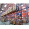 河南仓储货架厂自动化立体货架有何作用?