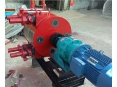 宿州小型工业软管泵厂如何快速占取销售市场