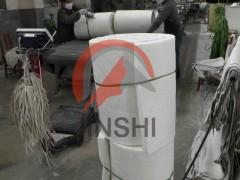 1260标准型陶瓷纤维毯保温棉毡