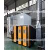 山东UV光氧催化设备活性炭箱移动伸缩房汽车烤漆房喷淋塔