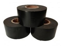 冬季保证矿脂防腐胶带的解卷质量的方法