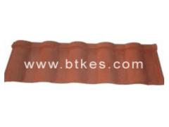 钢制金属瓦-价格合理-厂家直供