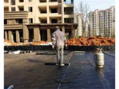 楼顶漏水如何处理