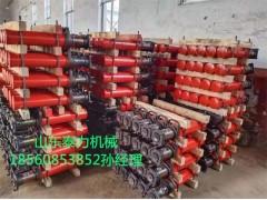 单体液压支柱产品分类