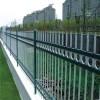 锌钢护栏 围墙防护栏铁艺围栏厂家定制安装