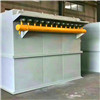 河北科璞除尘设备工业锅炉脉冲除尘器的选型