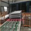 建筑工地专用新型玻镁板设备研发全自动上料省人力